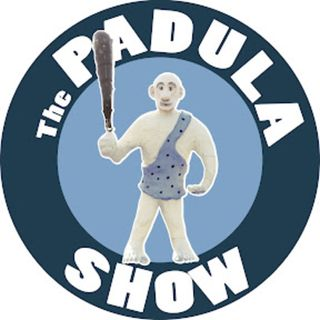 The PADULA SHOW Consumable Nonsense PODCAST EP9 | Ghoul World Order make another appearance!