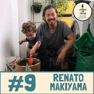 # 9 - Renato: 3 anos de intercâmbio e uma grande mudança de vida na volta ao Brasil