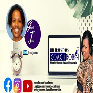 Interview with Tonia Johnson