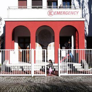 A supporto di chi non ha assistenza: l'ambulatorio Emergency di Marghera