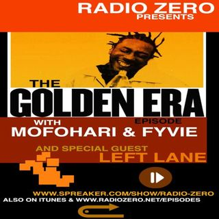 099 THE GOLDEN ERA EPISODE - Left Lane