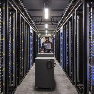Nuovo data centre rinnovabile per Facebook