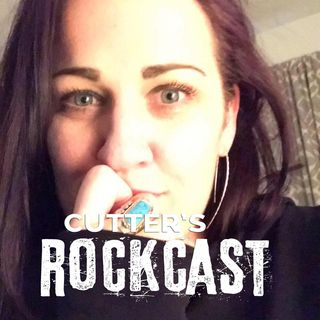 Rockcast 185 - Kaytie's Pandemic Dating Profile
