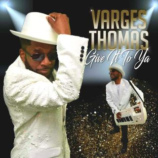 A music journey with  music  Artist Varges Thomas
