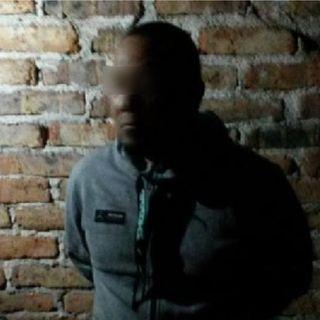 La detención de El Marro, inicio de la pacificación del país. Ricardo Monreal