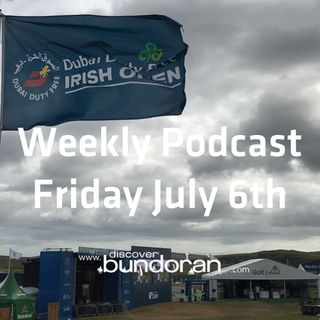 001 - The Bundoran Weekly - July 6th 2018