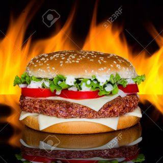 "Season 3 (Episode VIII) ""The Hamburger Prevails Over The Fire"""
