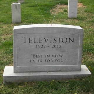 Viene la muerte de la televisión pública (II parte)