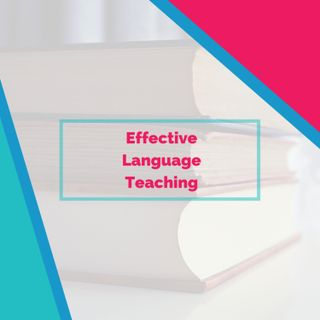 Effective Language Teaching and Successful Collaborations