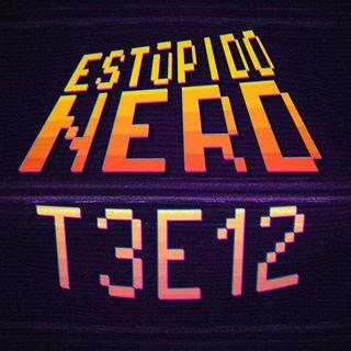 T3E12- Raider vs Raiders: Todo el amor nerd