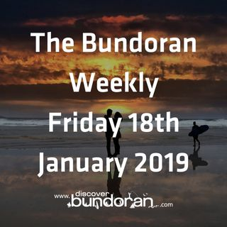 028 - The Bundoran Weekly - January 18th 2019