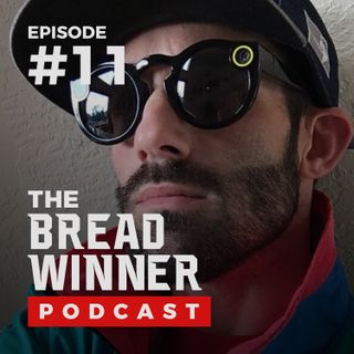 Reezy || Episode #11 ||The BreadWinner Podcast