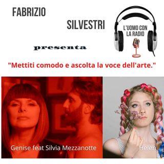 L'Uomo con la radio - Genise feat Silvia Mezzanotte, Helen