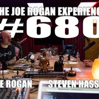 #680 - Steven Hassan