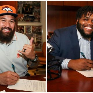 March 15: Deep-Dive On Domata Peko, Zach Kerr & Denver's Remaining Free Agent Needs