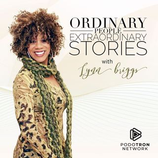 Ordinary People Extraodinary Stories