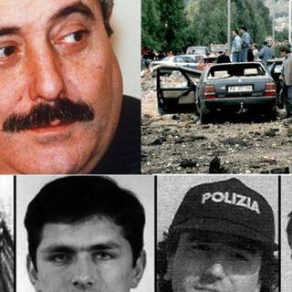 23 maggio 1992: la mafia uccide Giovanni Falcone, la moglie e gli uomini della scorta. Oggi il ricordo