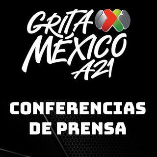 Miguel Herrera │ D.T. Tigres UANL │ Tigres 0-0 Necaxa │ Jornada 12 │ #GritaMéxicoA21