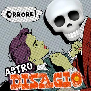 Astrodisagio dell'Orrore