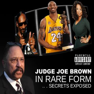 oPRAH -SNOOP -GAYLE ... JUDGE JOE BROWN aND dR RANDY sHORT CONFESSIONS