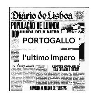 L'ultimo impero d'Europa: storie della decolonizzazione portoghese