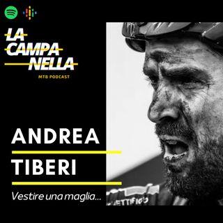 EPISODIO 1   Andrea Tiberi   Vestire una maglia...