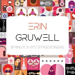 4 - Erin Gruwell