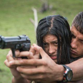 El cine colombiano