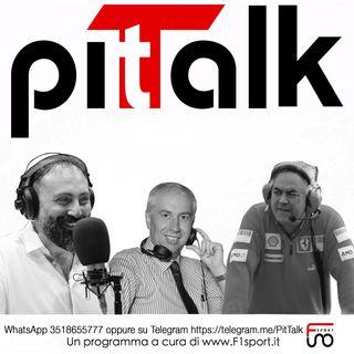 Pit Talk- F1 - Binotto lascia il muretto Ferrari?