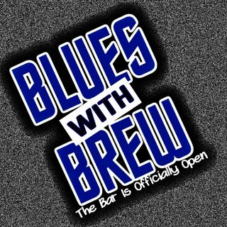 Blues with Brew