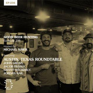 EP-236 Austin, Texas Roundtable