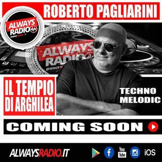 Il Tempio di Arghilea 2020 - Always Radio - Roberto Pagliarini