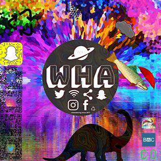 WHA Radio