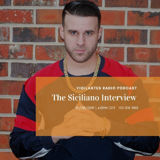 The Siciliano Interview.