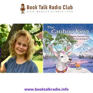 Christine Cazes Finalist Interview