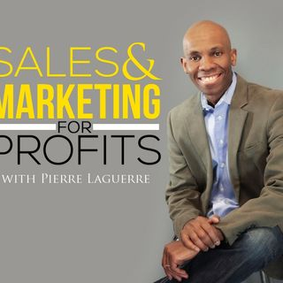 Welcome to Sales And Marketing For Profits. Episode #001
