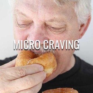 Micro Craving - Morning Manna #3015