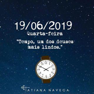 Novela dos ASTROS #17 - 19/06/2019