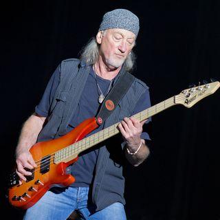 Episodio 31: Roger Glover - Deep Purple