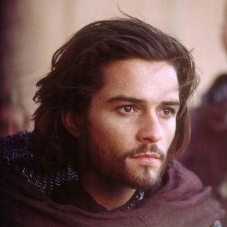 Storia: Le Crociate VS Il cavaliere del Santo Graal