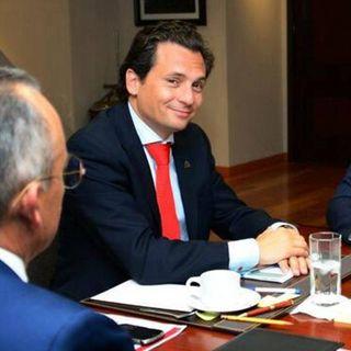 Suspenden presentación del video de Emilio Lozoya