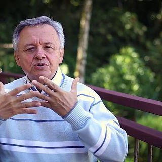 """MV 194. Dr. Jorge Carvajal.""""Hacia un nuevo mundo"""""""