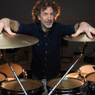 Simon Phillips (Masterclass) Soundcheckxpo 2019