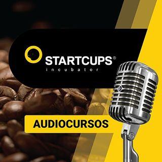 Audio Cursos STARTCUPS