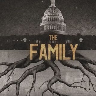 "Episode 708 | Interview with ""The Family"" Netflix Documentary Author, Jeff Sharlet"