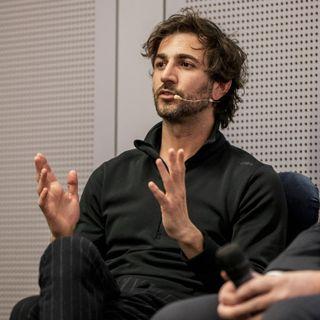 Blockchain : l'entrepreneur Cyril Paglino prend la présidence de TON Labs
