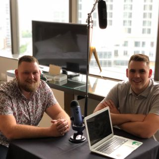 212mealprep owners Jeff and Jason give us a great backstory and what drives them to hustle daily.
