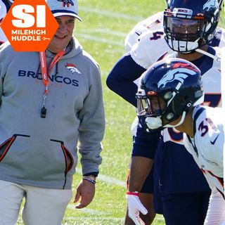 DVDD #099: Broncos Roster Breakdown: Positions to Get Geeked Up Over