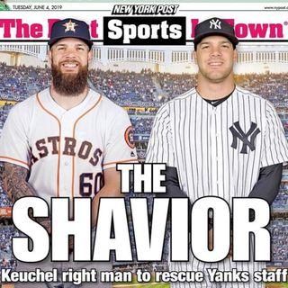 Rivalry Returns To The Bronx