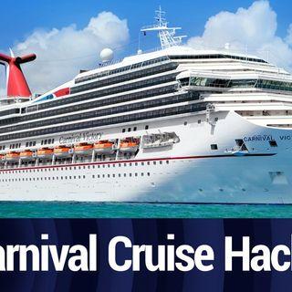 Carnival Cruise Hack | TWiT Bits
